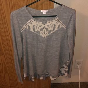 Top from target